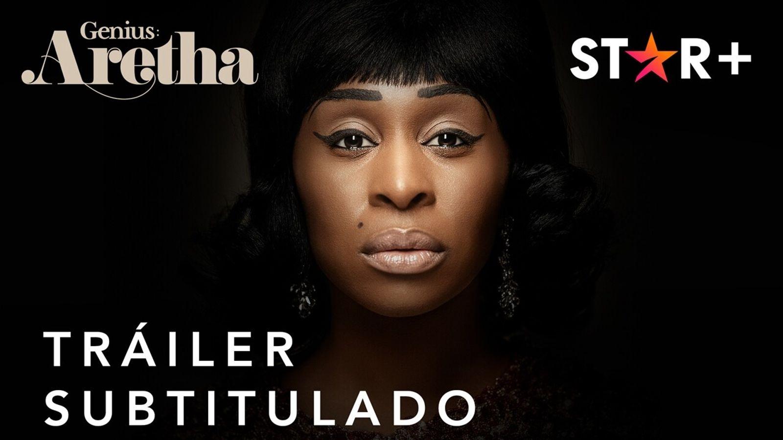 Tráiler Subtitulado   Genius: Aretha   Star+
