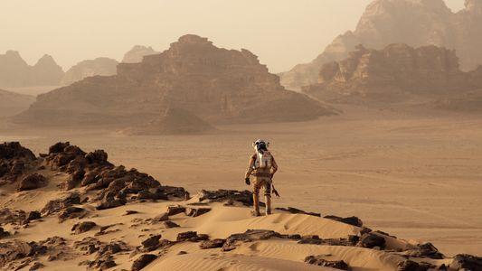 ¿Cómo saldremos de Marte?