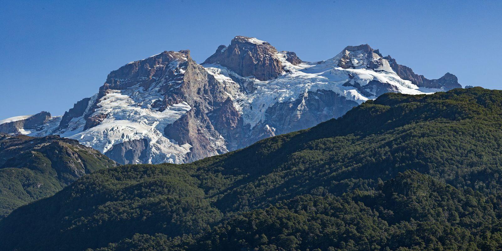 Explora la Patagonia y siente el Espíritu del Sur
