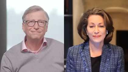 Bill Gates: la COVID-19 ha ocasionado años de retroceso en la salud global