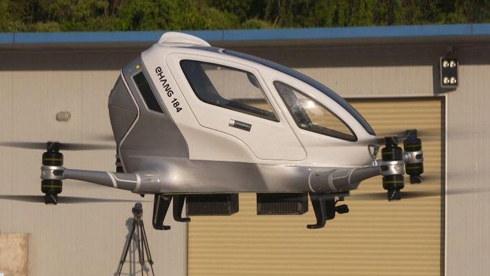 ¿Qué tan cerca estamos de los automóviles voladores?