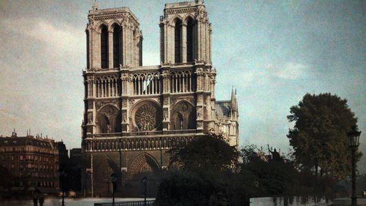 La Catedral de Notre Dame en imágenes históricas