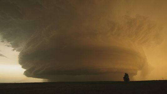 Fotos impresionantes de tornados