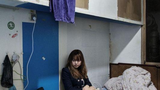 Pekín: un millón de personas vive en búnkeres nucleares subterráneos