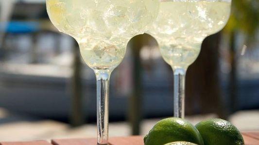 Las 10 mejores bebidas de playa
