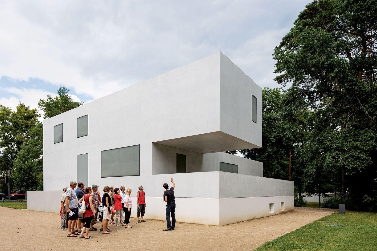 Bauhaus, Alemania