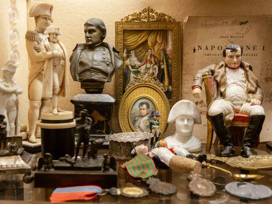 200 años de la muerte de Napoleón Bonaparte: ¿un líder ilustrado o un tirano?