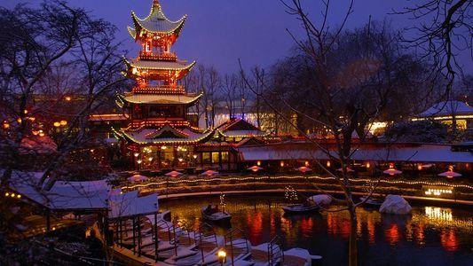 Los 10 mejores lugares para ver luces de Navidad