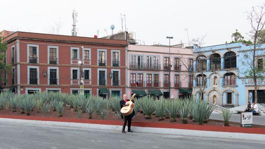 Tiempos de pandemia: cómo los mariachis fueron afectados por la crisis sanitaria de la COVID-19 en ...