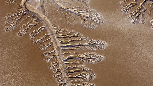 8 ríos que corren secos