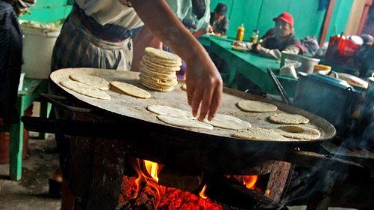 Mercado Maya