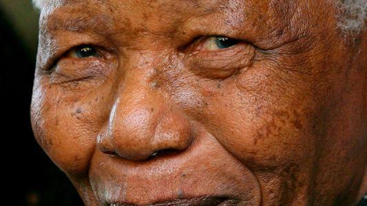 Nelson Mandela: un legado en imágenes