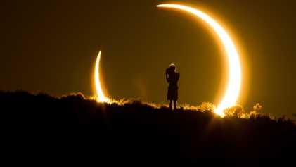 Mitos sobre los eclipses solares alrededor del mundo