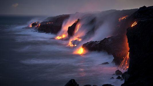 Los lugares más sorprendentes de Hawaii