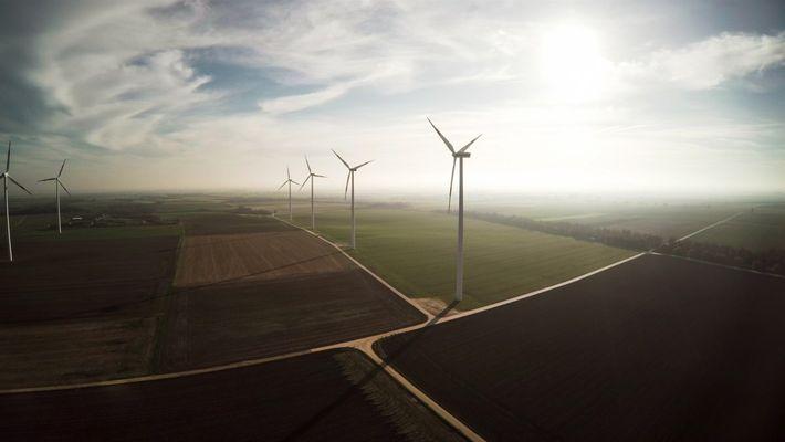 Clima 101: ¿Qué es la energía renovable?