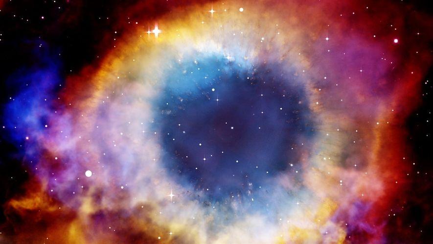 ¿Cuántos años tiene el universo y cómo comenzó?
