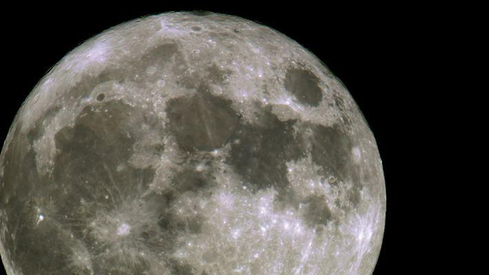 ¿Qué es una Superluna?