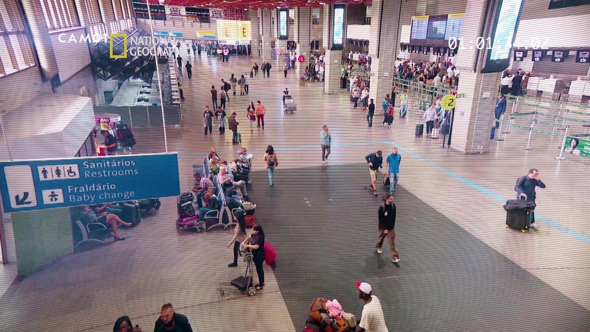 Resolución del delito 1 | Alerta Aeropuerto São Paulo