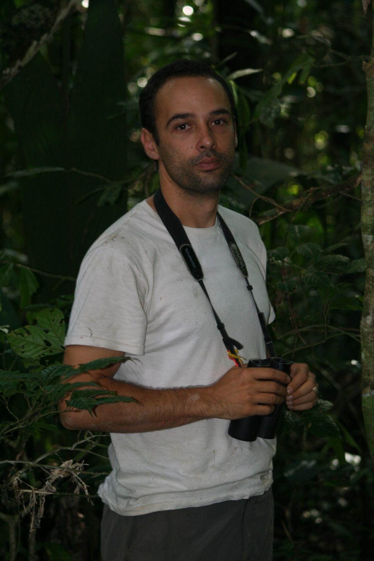 Andrés Link