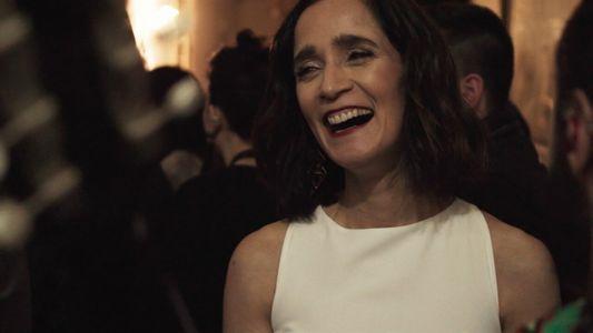 Las mujeres y Acaríñame | Ángeles Azules de Buenos Aires para el Mundo