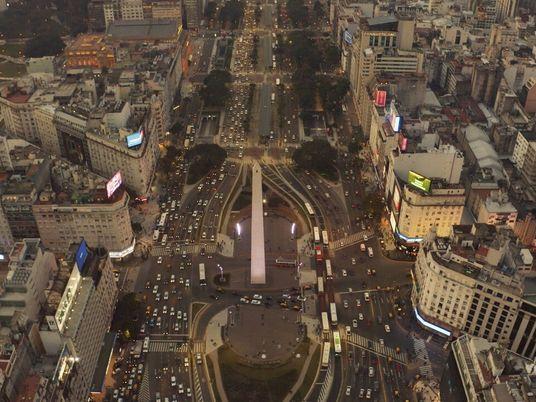 La cumbia y sus raíces | Ángeles Azules de Buenos Aires para el Mundo