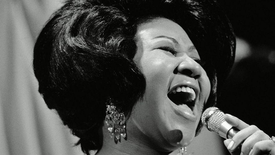 Soundtracks: Aretha Franklin, la reina del soul