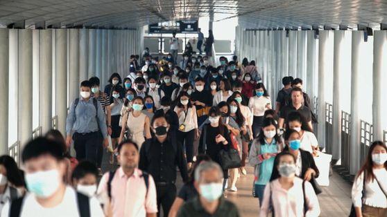 Coronavirus: ¿Quiénes tienen más probabilidades de ser asintomáticos?