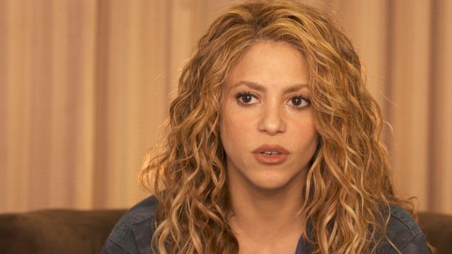 Bios: Vidas que Marcaron la Tuya: Shakira recuerda a Cerati