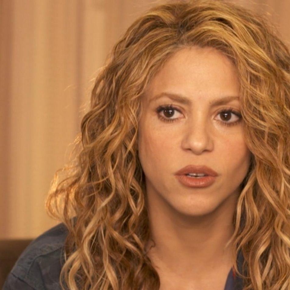 Shakira recuerda a Cerati | Bios: Vidas que Marcaron la Tuya
