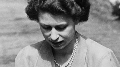 La muerte del Rey Jorge VI | Isabel II en Primer Plano