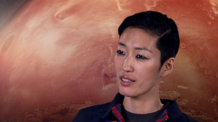 Mars: La Primera Nación de Marte