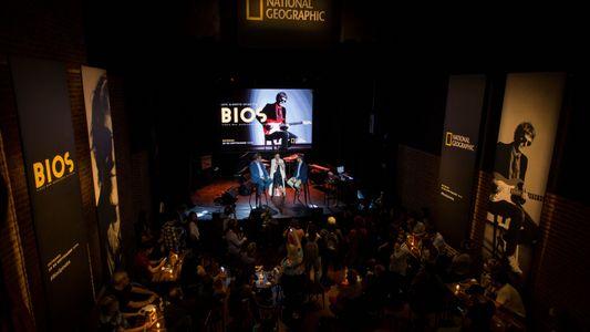 #BiosSpinetta: fotos exclusivas del evento de presentación