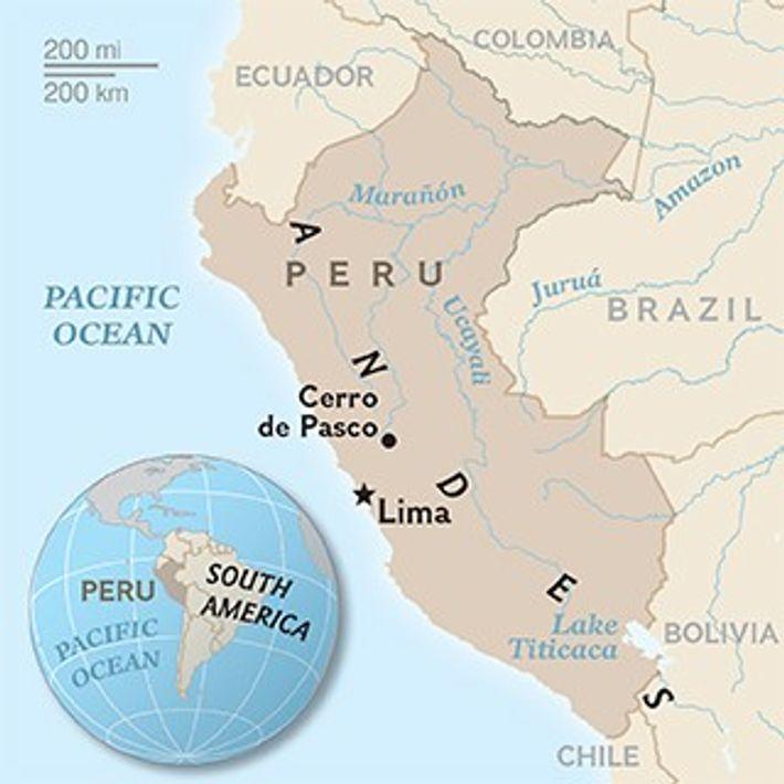 Cerro_de_Pasco_Mapa