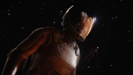 Episodio 1: Avance   Cosmos: Mundos Posibles