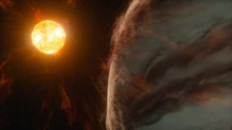 Episodio 3: Avance   Cosmos: Mundos Posibles