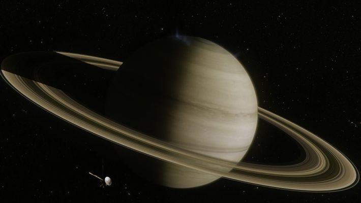El sacrificio de Cassini   Cosmos: Mundos Posibles