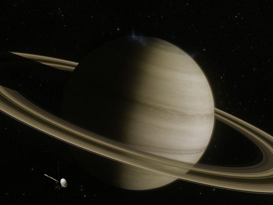 El sacrificio de Cassini | Cosmos: Mundos Posibles