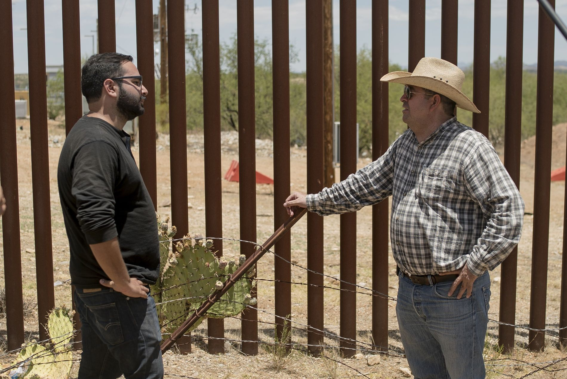 Explorer Investigation: El Gran Muro