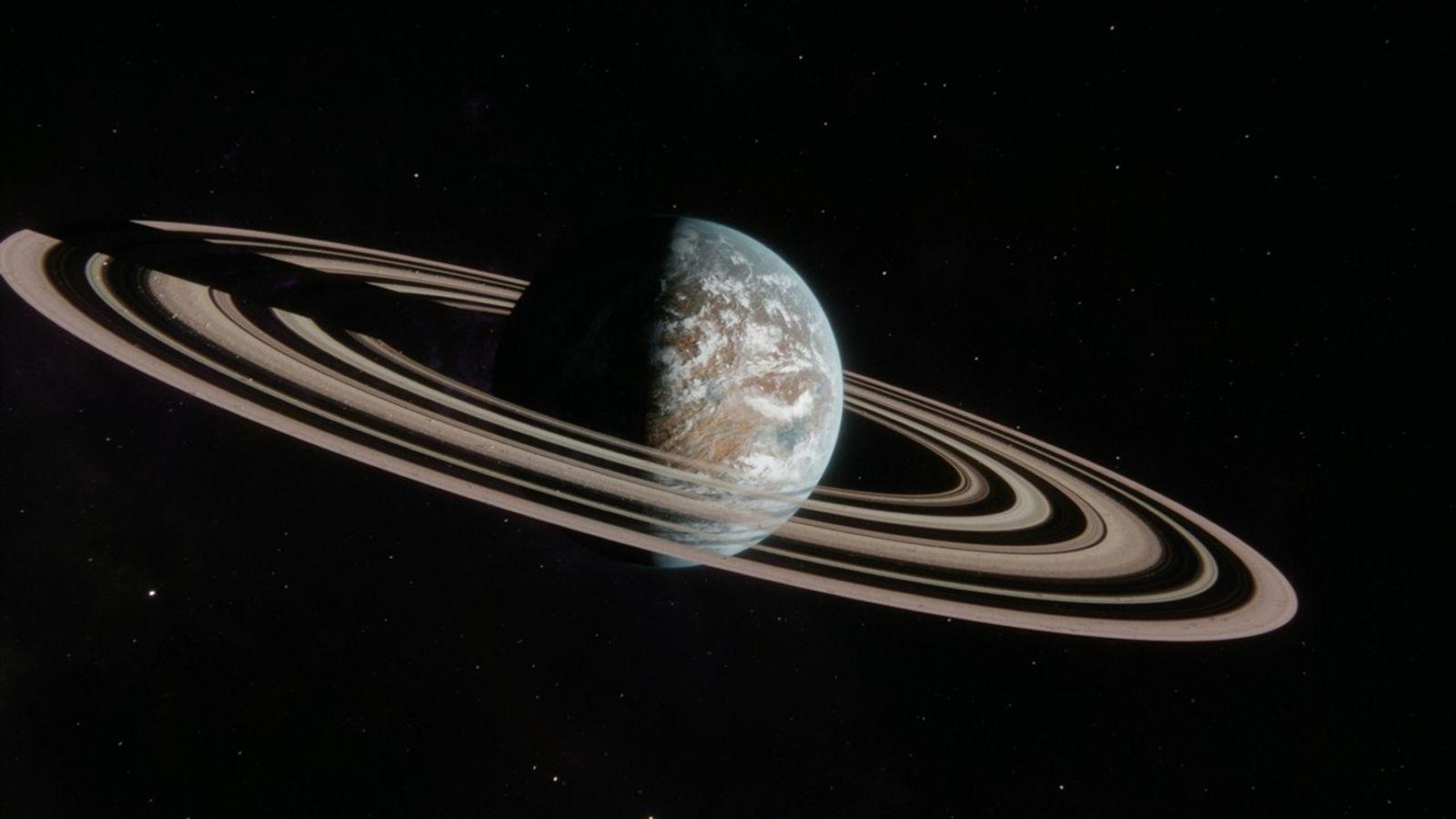 Asombroso | Cosmos: Mundos Posibles