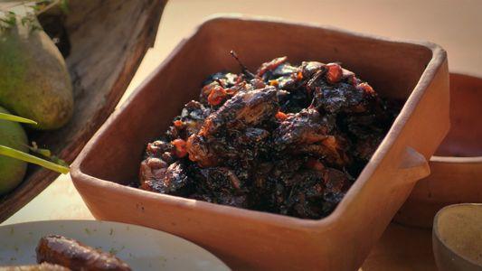 Pollo a la pimienta | Gordon Ramsay: Sabores Extremos