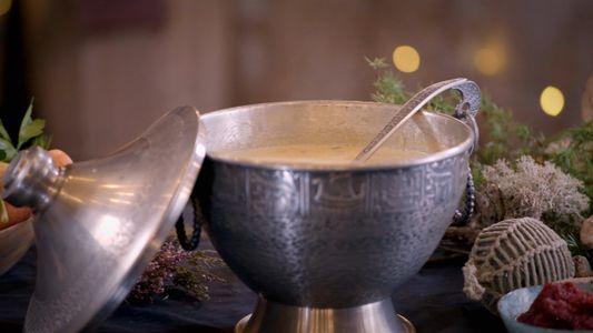 Crema de bacalao ahumado | Gordon Ramsay: Sabores Extremos