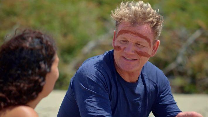 Adivina adónde cocinará Gordon en el primer episodio de esta temporada