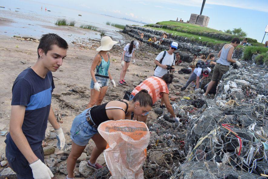 """DSC 0193 - """"Día Mundial de Limpieza 2019"""": ¿qué es y cómo sumarte a la iniciativa?"""
