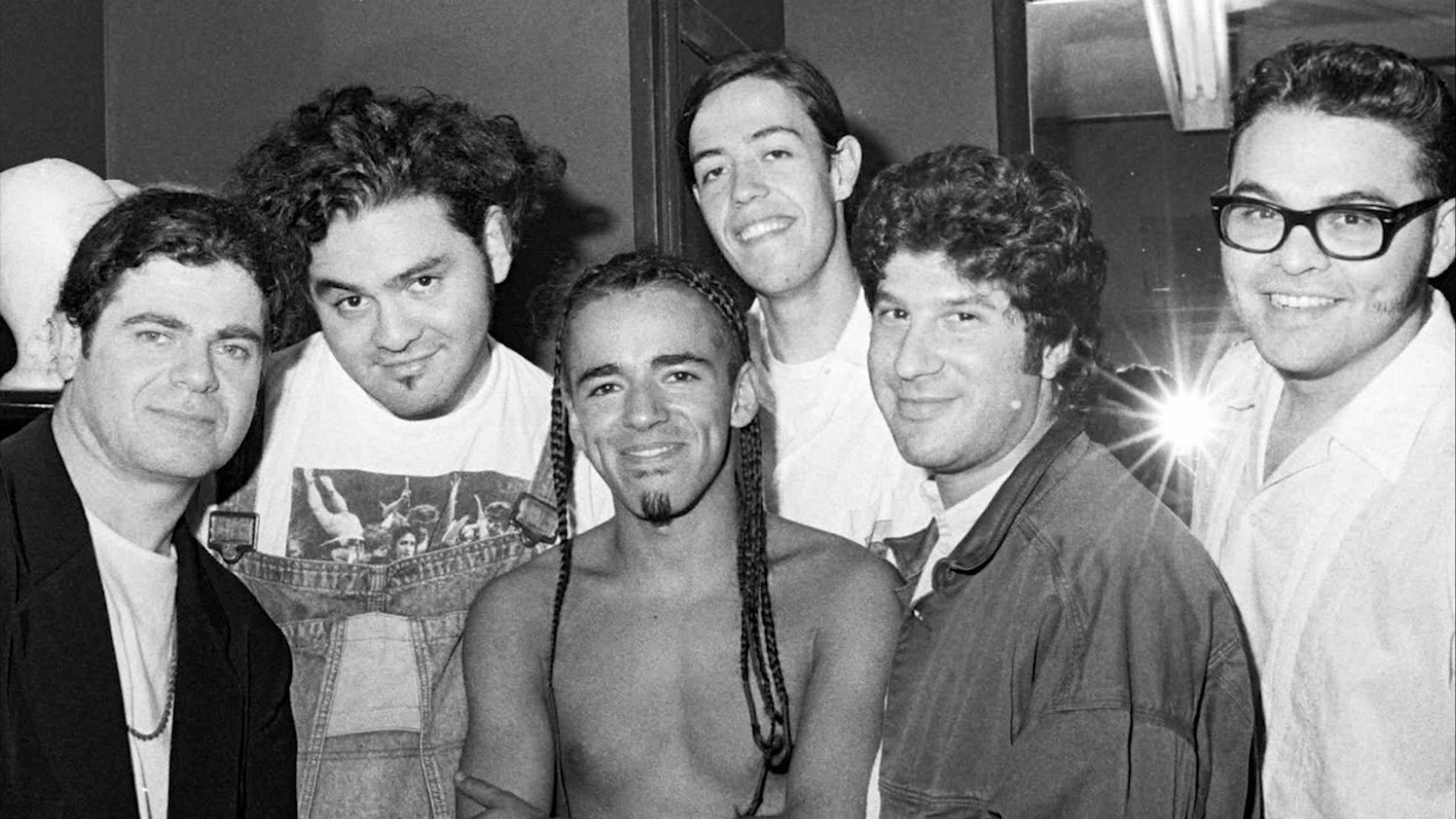 ¿Qué álbum de Café Tacvba fue considerado el mejor disco de rock latino?