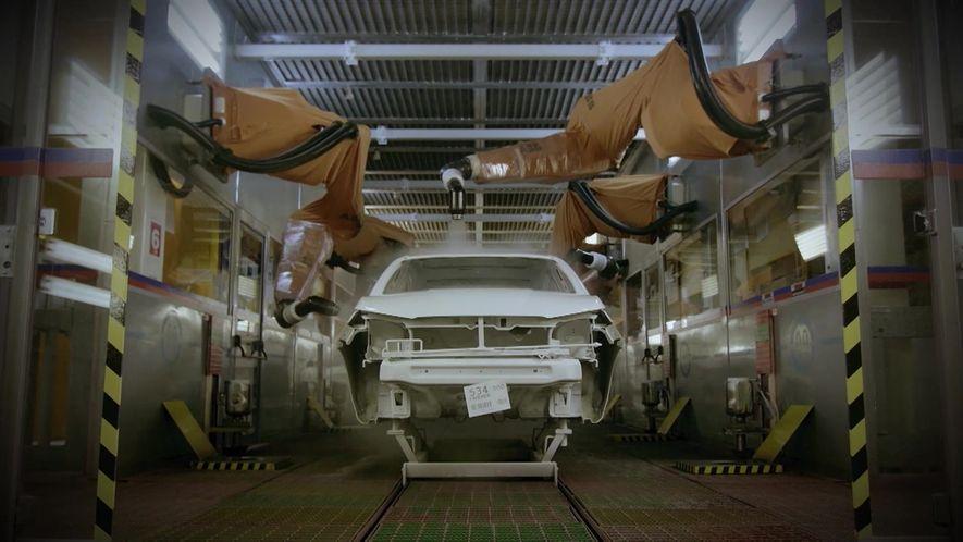 Megafábricas FIAT Argentina: Tecnología de Avanzada