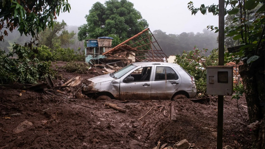 Brasil: ambientalistas claman por la prohibición de las presas de desechos mineros