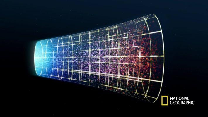 Genios por Stephen Hawking: Un Universo en Expansión