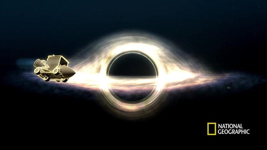 Genios por Stephen Hawking:  Viajando al Futuro