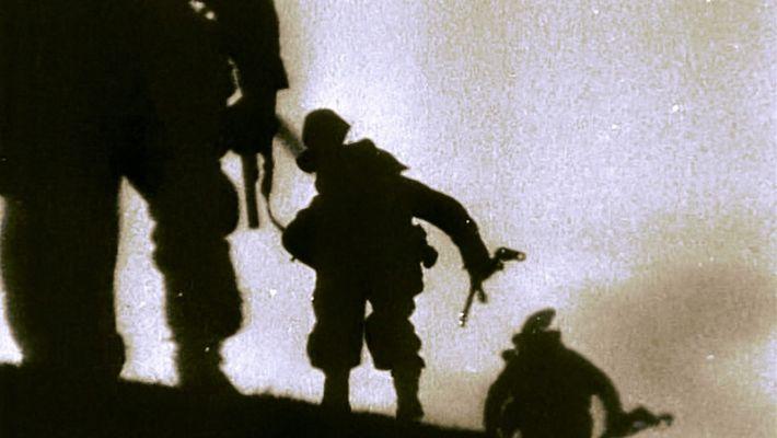 Imágenes fuertes: Los horrores de la guerra