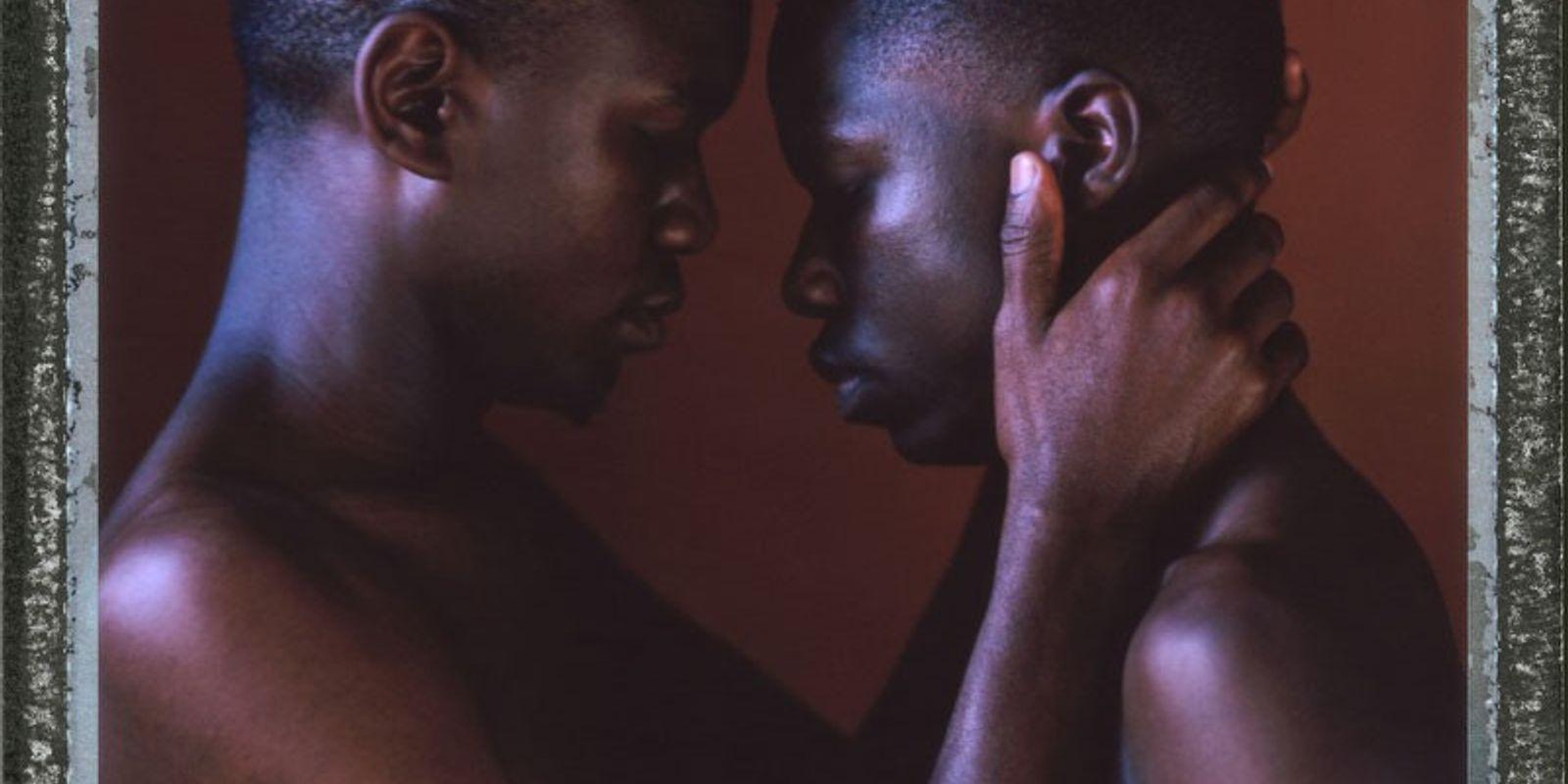 Retratos íntimos de sobrevivientes en lugares en donde el amor es ilegal